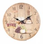 купить Настенные Часы Бар цена, отзывы