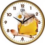 купить Настенные Часы Сlassic Баночка Меда цена, отзывы