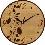 купить Настенные Часы Dream Цветы цена, отзывы