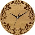 купить Настенные Часы Dream Растительный Орнамент   цена, отзывы