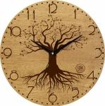 купить Настенные Часы Dream Дерево цена, отзывы