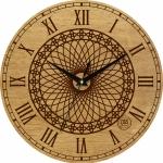 купить Настенные Часы Dream геометрический орнамент цена, отзывы