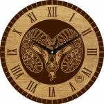 купить Настенные Часы Dream Козерог цена, отзывы