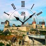 купить Настенные Часы Panorama Каменец-Подольск цена, отзывы