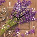 купить Настенные Часы Panorama Символ Прованса  цена, отзывы