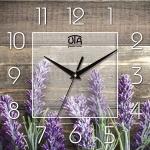 купить Настенные Часы Panorama Символ Франции цена, отзывы