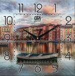 купить Настенные Часы Panorama Копенгаген цена, отзывы