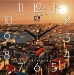 купить Настенные Часы Panorama Стамбул цена, отзывы