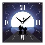 купить Настенные Часы Panorama Фауна  цена, отзывы