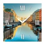 купить Настенные Часы Panorama Санк-Петербург цена, отзывы
