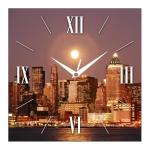 купить Настенные Часы Panorama Гонконг цена, отзывы