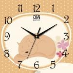 купить Настенные Часы Panorama Розовые Сны цена, отзывы