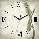 купить Настенные Часы Panorama Ростки Бамбука цена, отзывы