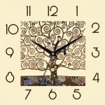 купить Настенные Часы Panorama Дерево  цена, отзывы
