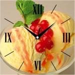 купить Настенные Часы Panorama Мороженко цена, отзывы