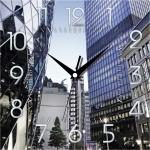 купить Настенные Часы Panorama Мегаполис  цена, отзывы