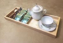 купить Поднос для чаепития  цена, отзывы