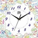 купить Настенные Часы Panorama Школьные Годы цена, отзывы