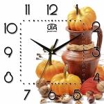 купить Настенные Часы Panorama Сельской Стол цена, отзывы
