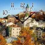 купить Настенные Часы Panorama Андреевский Спуск  цена, отзывы