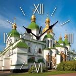 купить Настенные Часы Panorama Софиевский Собор цена, отзывы