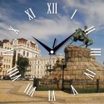 купить Настенные Часы Panorama Богдан Хмельницкий цена, отзывы