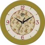 купить Настенные Часы Fashion Яркие Впечатления  цена, отзывы
