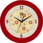купить Настенные Часы Fashion Кружочки цена, отзывы
