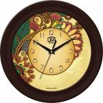 купить Настенные Часы Fashion Романтический Орнамент цена, отзывы