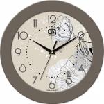 купить Настенные Часы Fashion Маки цена, отзывы