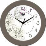 купить Настенные Часы Fashion Цветущая Нежность цена, отзывы