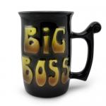 купить Кружка пивная большая Биг Босс цена, отзывы