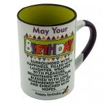 купить Чашка Birthday цена, отзывы
