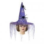 купить Шляпа Ведьмы с пауками цена, отзывы