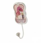 купить Настенный крючок-вешалка Цветник  цена, отзывы