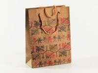 купить Подарочный Пакет Gift Bag Native 20 см цена, отзывы