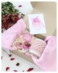 купить Подарочный набор Pink цена, отзывы