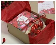 купить Подарочный набор Red цена, отзывы