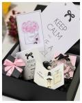 купить Подарочный набор Chanel №5 цена, отзывы