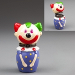 купить Шкатулочка Клоун (9 см) цена, отзывы