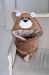 купить Конверт одеяло на выписку Мишка цена, отзывы