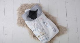 купить Конверт трансформер для новрожденного Путешественник Демисезон цена, отзывы