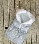 купить Конверт трансформер для новрожденного Мишка и Друзья Демисезон цена, отзывы