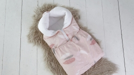 купить Конверт трансформер для новрожденного Sweet Dreams Демисезон цена, отзывы