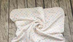 купить Стеганый плед для новорожденного Happy baby цена, отзывы