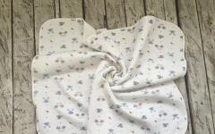 купить Стеганый плед для новорожденного Сказочные сны  цена, отзывы