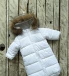 купить Комбинезон для новорожденного Дутик SuperStar White цена, отзывы