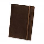 купить Обложка для паспорта Орех + блокнотик цена, отзывы