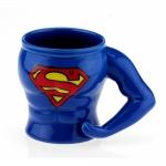 купить Кружка Superman body цена, отзывы