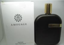 купить Женский Парфюм Original Amouage The Library Collection Opus VII TESTER 100 ml цена, отзывы